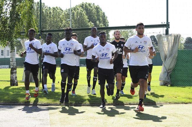 OL : Accord avec Lorient pour le transfert de Lindsay Rose