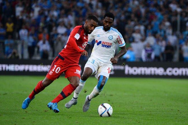 OL : Lyon ressort le dossier Nkoulou au mercato