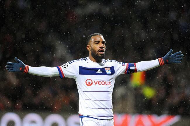 OL: West Ham craque totalement et met 52 ME pour Lacazette