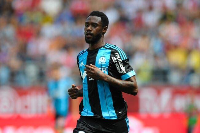 OM: Nkoulou a choisi son prochain club, ce n'est pas l'OL