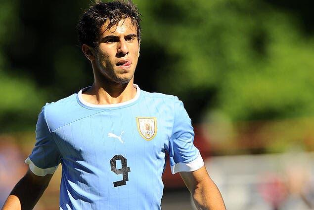 PSG: Le «nouveau Suarez» frappe à la porte d'Al-Khelaïfi