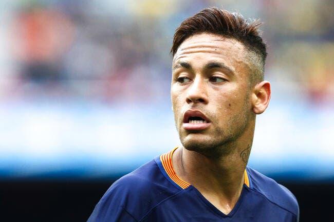 PSG: Paris rafraîchit la mémoire de Neymar, au cas où…