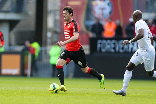 Rennes : Yoann Gourcuff fait durer le suspense pour son avenir