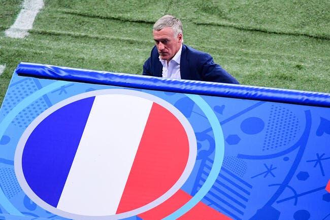 Euro 2016 : Eire-France, comment les Bleus vont décoller