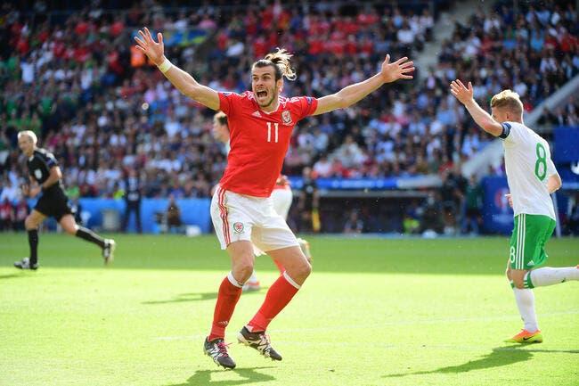Euro 2016 : Le Pays de Galles en quarts sans fanfaronner