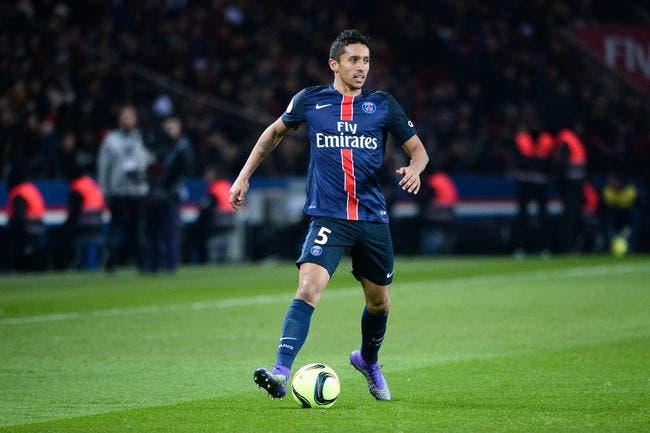PSG : Marquinhos a tranché en faveur du Barça, Paris peut trembler