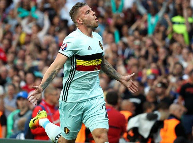 Euro 2016 : Ces Diables de Belges frappent très fort !