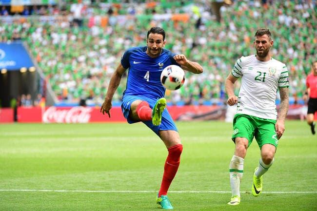 Euro 2016 : Pierre Ménès donne deux sales notes après France-Irlande