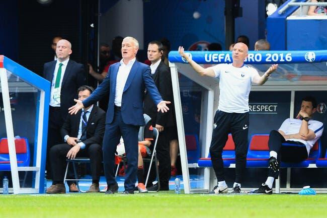 France: Di Meco sort la critique qui tue contre Didier Deschamps