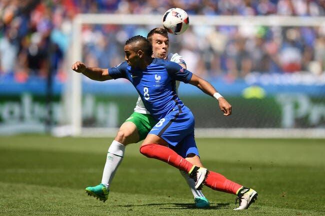 France – Irlande 2-1