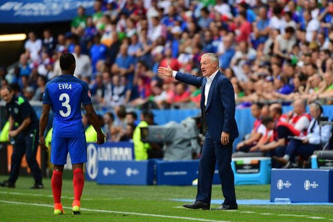 France: Oui, Deschamps demande bien de la folie aux Bleus