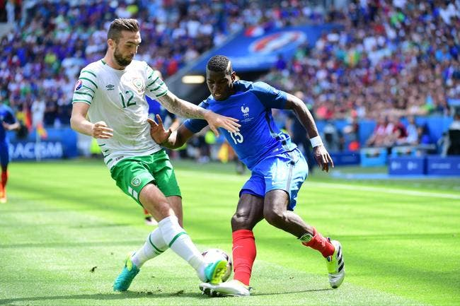France : Pogba, un joueur tellement surcoté pour une légende anglaise