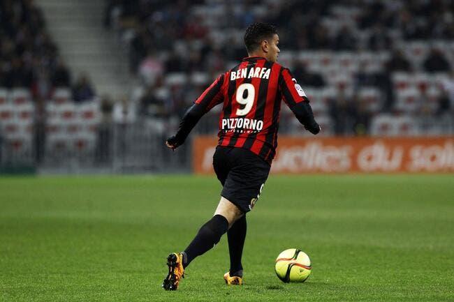OL, PSG : Hatem Ben Arfa dit adios à la Ligue 1