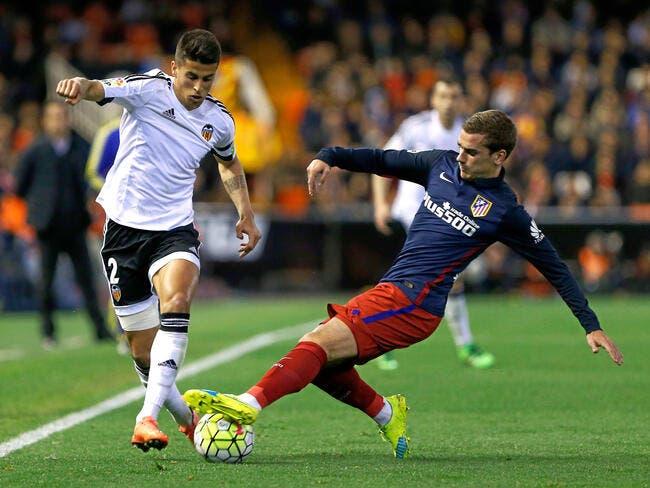 PSG : Emery veut Joao Cancelo, mais c'est très cher