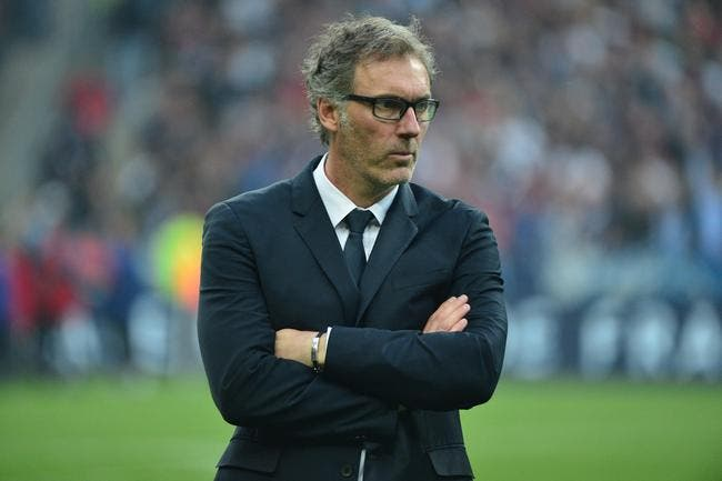 Officiel : Laurent Blanc quitte le PSG « à l'amiable » !