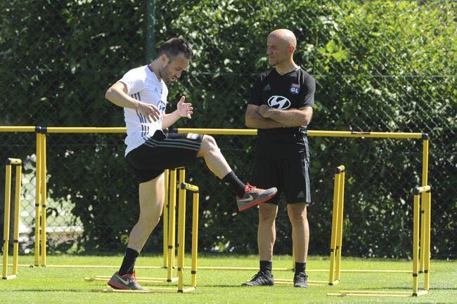 OL: L'astuce du Real Madrid pour piquer Pintus gratuitement