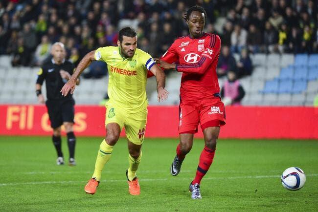 OL : Lyon va refourguer Koné à Malaga