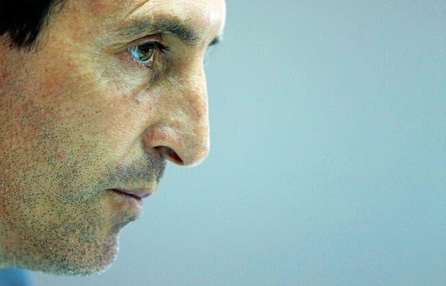 PSG : Pourquoi Paris n'a toujours pas licencié Blanc, et annoncé Emery