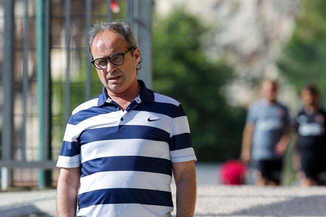 Monaco: Luis Campos annonce son départ