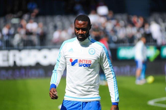 OL: Le Nkoulou Tour à Lyon, journée décisive ce mardi