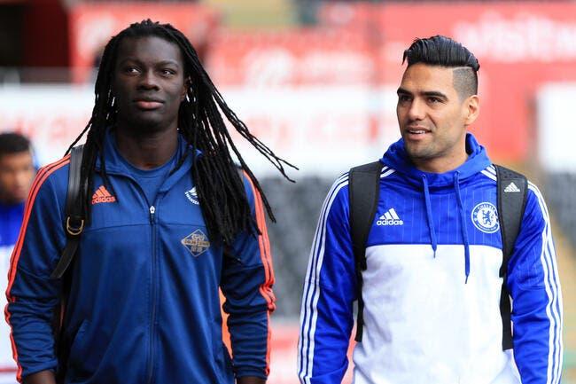 OM: Bafétimbi Gomis prêté par Swansea, ça discute !