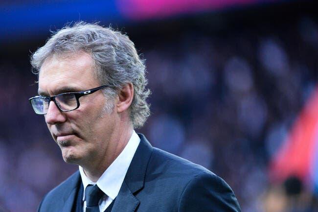 Angleterre : Laurent Blanc pour succéder à Roy Hodgson ?