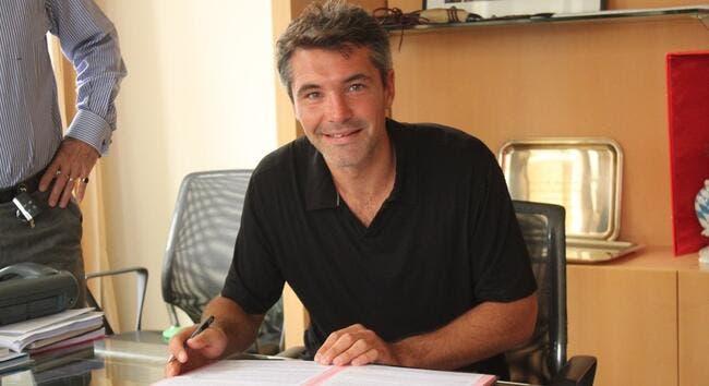 Officiel : Toulalan signe pour deux ans à Bordeaux !