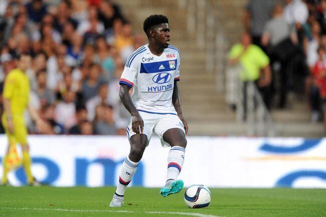 OL - Barça : Lyon officialise avoir donné un bon de sortie à Umtiti