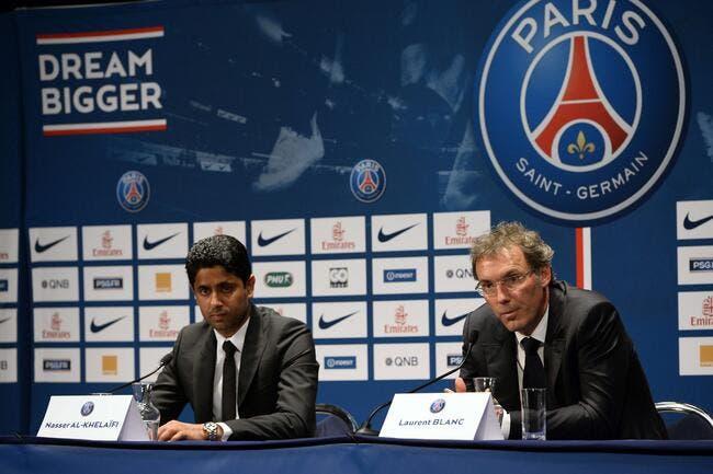 PSG: Pascal Praud accuse le Qatar d'avoir acheté le silence de Blanc