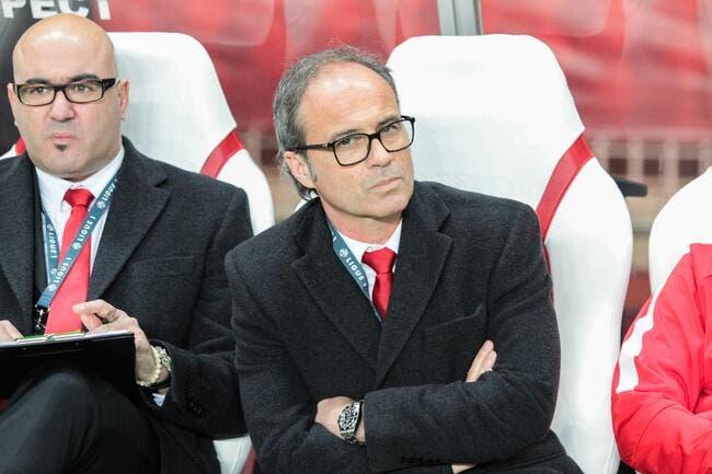 PSG: Campos quitte Monaco, mais il ne sera pas le nouveau Leonardo