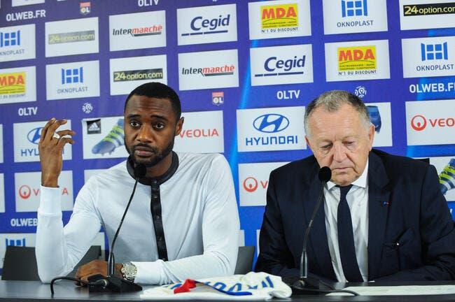 OL: Umtiti, la première boulette de Nkoulou à Lyon