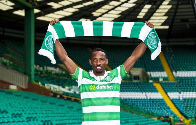 PSG: Formé à Paris, il a refusé de revenir pour signer au Celtic