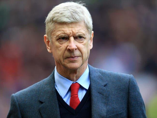 Arsenal : Wenger viré si Leicester ou Tottenham est champion ?