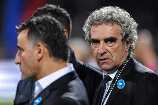 ASSE : Le PSG sera plus motivé que contre l'OL estime Rocheteau