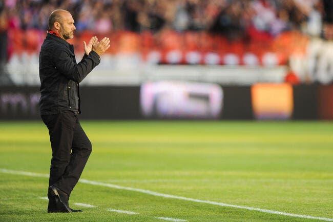 Dupraz va signer deux ans à Toulouse