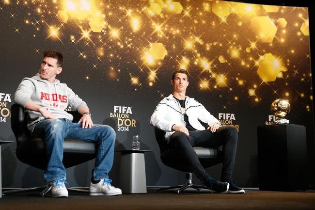 Foot Business : PSG, Messi, Ronaldo, …
