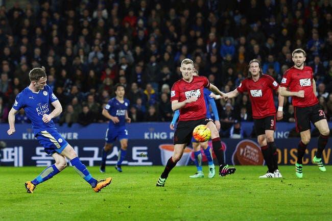 Leicester freiné, Chelsea relancé
