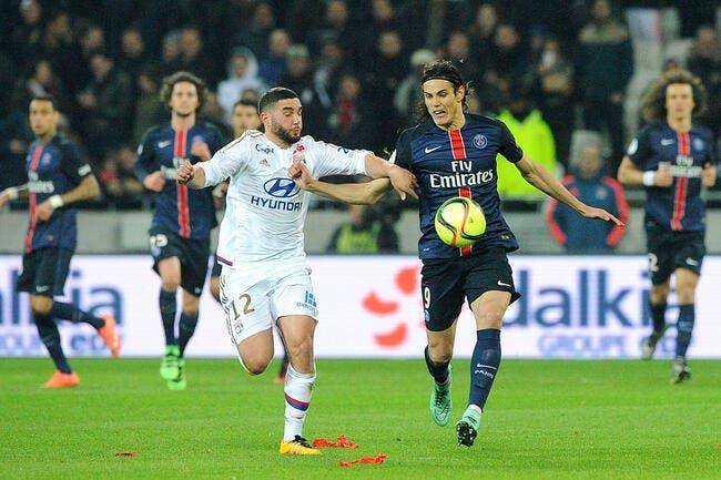 OL : Jordan Ferri préfère le calme de Lyon à la furie de Marseille