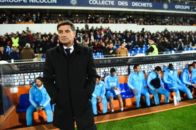 OM : Après Marseille, le Real Madrid ? Michel dit oui