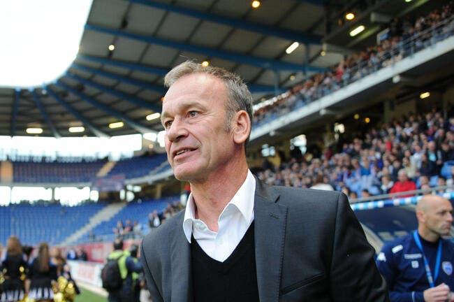 TFC : Furlan bientôt nouvel entraîneur ?