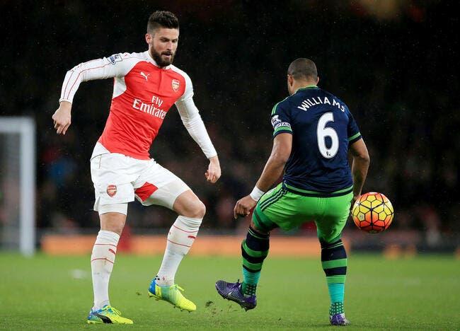 Arsenal, Man City et Tottenham tombent ! Leicester se frotte les mains