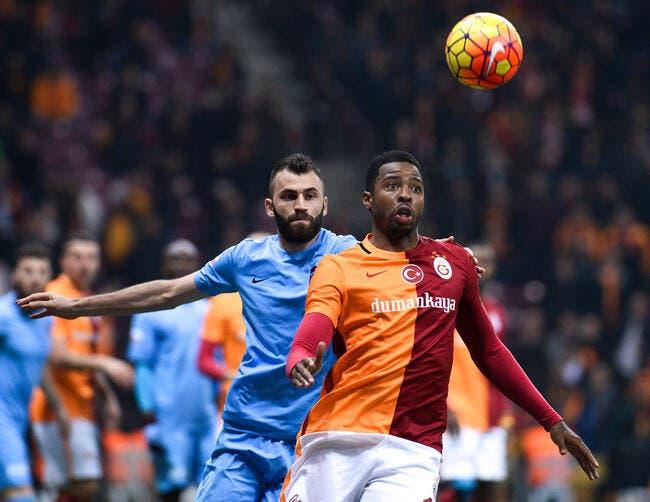 Galatasaray privé d'Europe deux ans à cause du fair-play financier