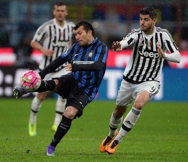 La Juventus tremble mais se qualifie aux tirs au but