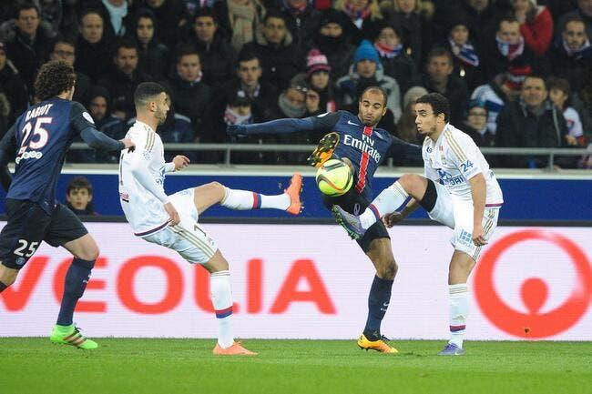 OL : Rafael mise sur Lyon dans le «Fergie time»