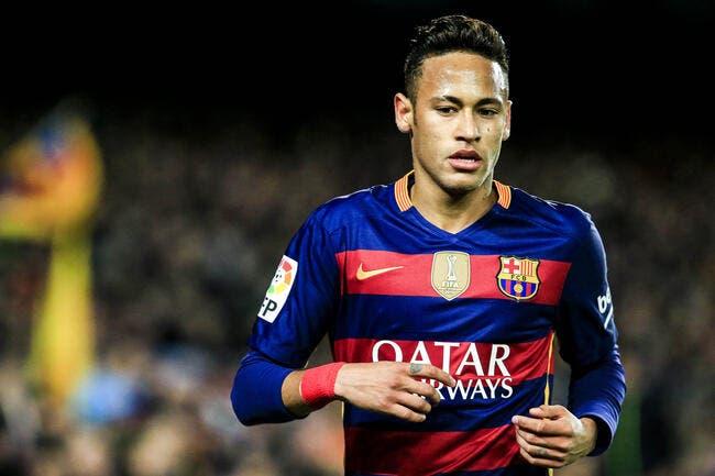 PSG : Pierre Ménès confirme que Paris veut Neymar