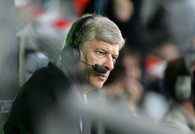 TV : Lâché par TF1, Wenger signe chez BeInSports