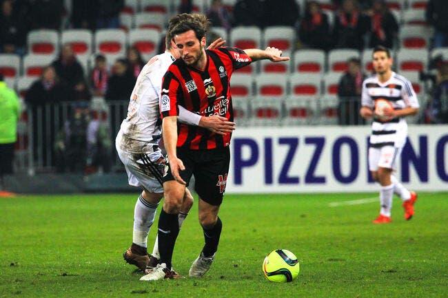 ASSE: Baysse confirme son transfert à Nice