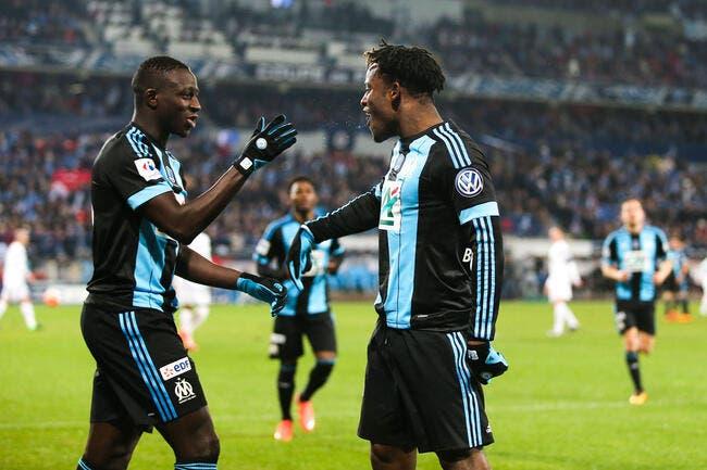 OM: Objectif Stade de France annonce Mendy