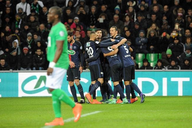 PSG: A la place de l'ASSE, l'OL aurait encore battu Paris estime Ménès