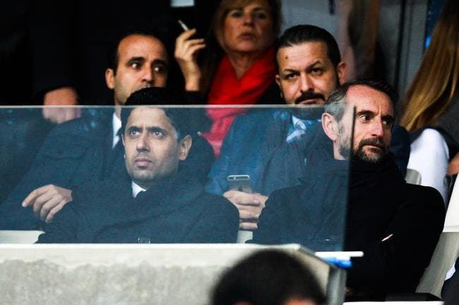 PSG : Pour Al-Khelaïfi, Paris n'avait pas montré son vrai visage contre Lyon